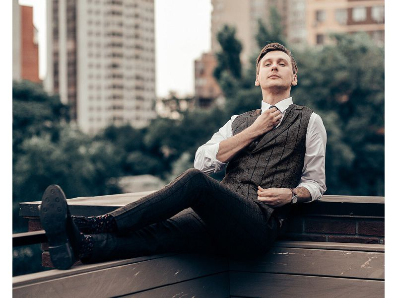 Денис Таршинов Ростов-на-Дону, Ведущие праздников