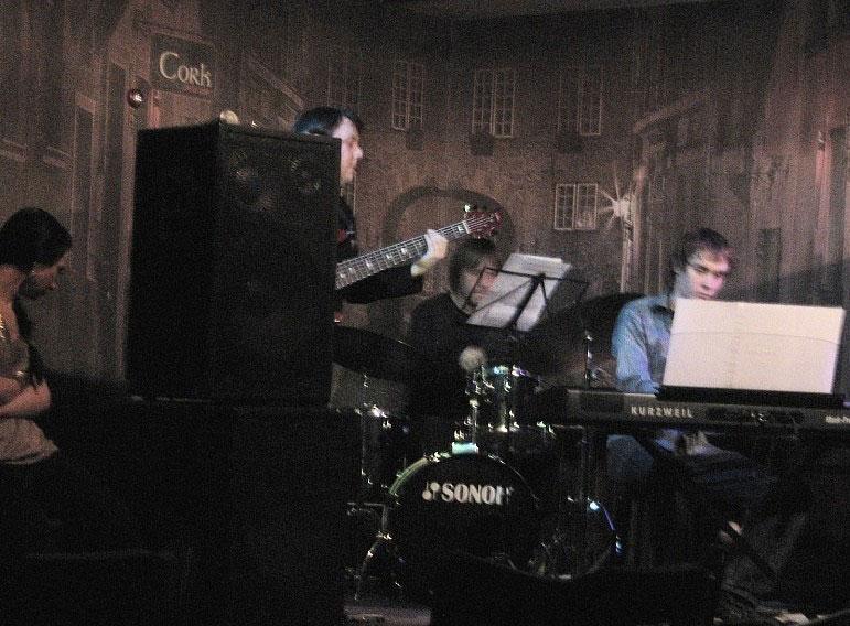 MB Jazz Band Ростов-на-Дону, Джаз бэнды