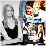 Галина Верещагина, пианистка на праздник, сколько стоит заказать на свадьбу, стоимость выступления, пригласить в Ростове, цена выступления