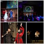 Скрипичное трио Stradivarius Ростов-на-Дону, Струнные квартеты и трио