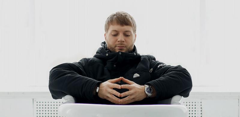 Виталий Пика Ростов-на-Дону, Хип-хоп проекты