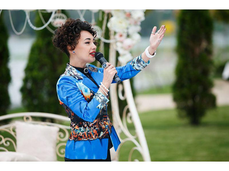 Натали Веда, ведущий на корпоратив, заказ на праздники в Ростов, пригласить на свадьбу, стоимость выступления, сколько стоит пригласить, цена