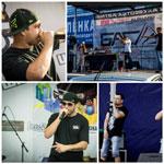 BallistA, БаллистА Ростов-на-Дону, Хип-хоп проекты