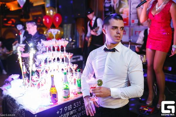 SArt Bar, бармен шоу на праздник, заказать на свадьбу, стоимость выступления, заказать на праздник, сколько стоит пригласить, цена Ростов-на-Дону, Бармен шоу