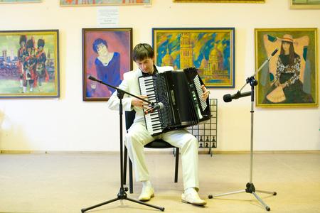 Александр Поелуев Ростов-на-Дону, Музыканты-инструменталисты