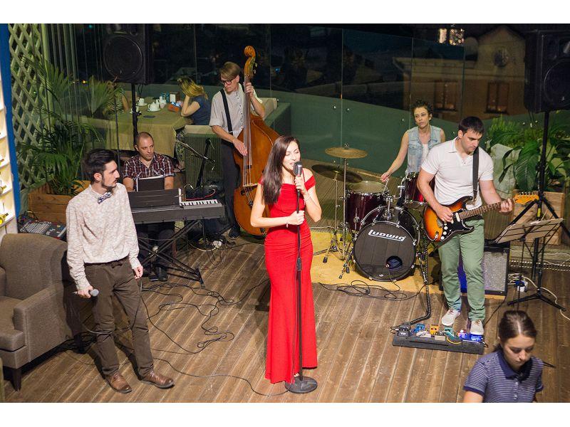 Jazzmakers, сайт группы, заказать выступление, пригласить на мероприятие, заказ концертов, стоимость выступления, цена, заказать на праздник, сколько стоит пригласить Ростов-на-Дону, Джаз бэнды