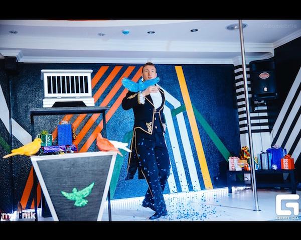 Дареан, фокусник иллюзионист, заказать на свадьбу, стоимость выступления, заказать на праздник, сколько стоит пригласить Ростов-на-Дону, Артисты оригинального жанра