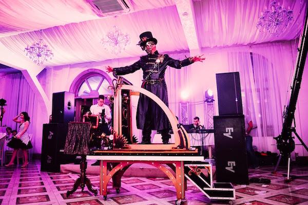 Ko&Di иллюзионное шоу на праздник, заказать на свадьбу, стоимость выступления, сколько стоит пригласить, цена Ростов-на-Дону, Артисты оригинального жанра