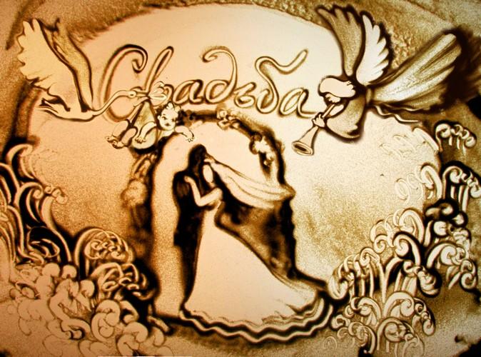 Георгий Бегма, песочное шоу на праздник, заказать на свадьбу, стоимость выступления, пригласить на праздник, сколько стоит, цена песочного шоу Ростов-на-Дону, Скрипачи и виолончелисты