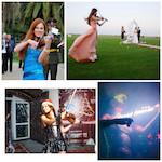 Надежда Кеман, скрипка на праздник, музыкальное сопровождение на свадьбу, пригласить на день рождение, стоимость выступления, сколько стоит Ростов-на-Дону, Скрипачи и виолончелисты
