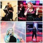 Ульяна Рудакова Ростов-на-Дону, Кавер группы, музыканты на праздник