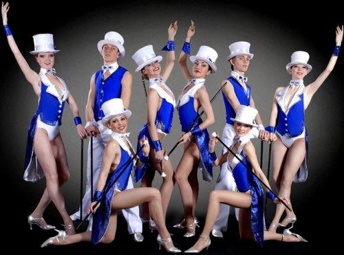 Big Style Ростов-на-Дону, Танцевальные коллективы