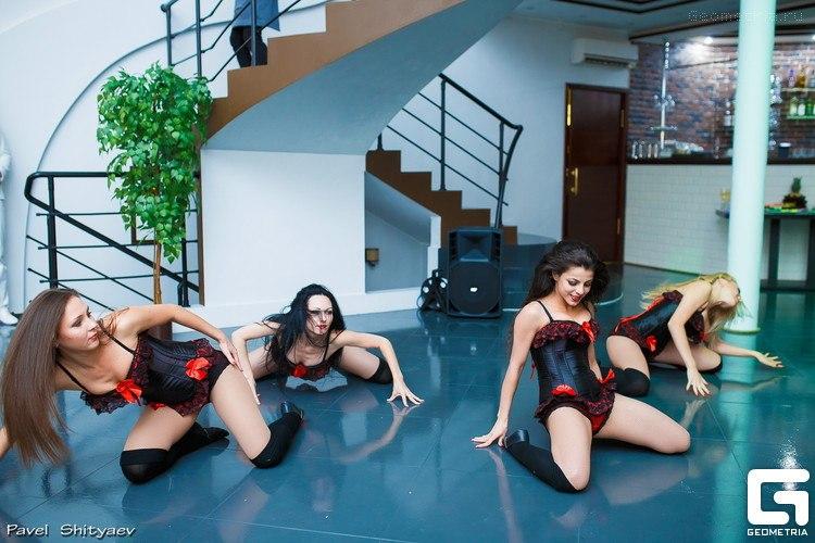 Шоу балет Оскар Ростов-на-Дону, Танцевальные коллективы