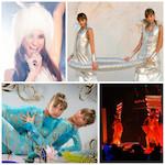 Dance Show Crazy Ростов-на-Дону, Танцевальные коллективы