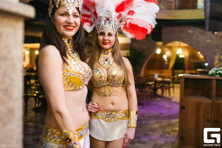 Art Elegance Show Ростов-на-Дону, Танцевальные коллективы
